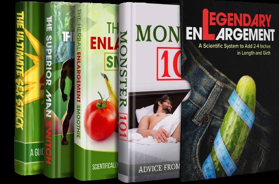 Legendary Enlargement Review – legendaryenlargement.com a Scam?