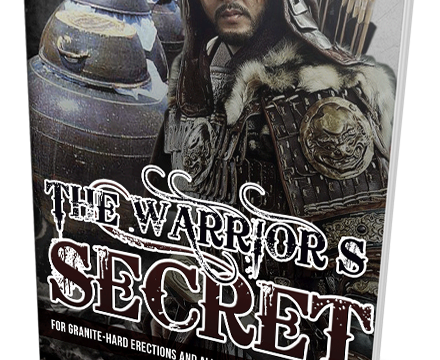The Warrior's Secret Review – thewarriorssecret.com a Scam?