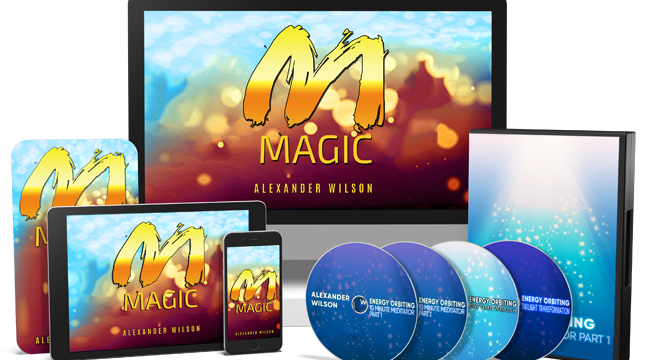 Manifestation Magic Review – manifestationmagic.com a Scam?