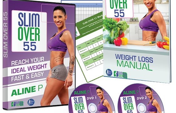 Slim Over 55 Review – slimover55.com Works?