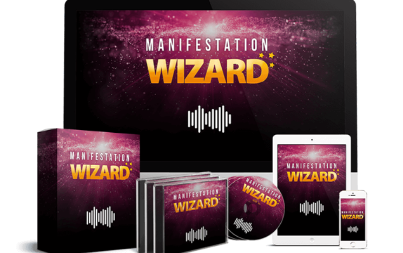 Manifestation Wizard Review – yourmanifestationwizard.com Works?