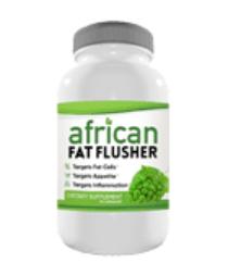 African Fat Flusher Review – Fat Flusher Diet Supplement Works?