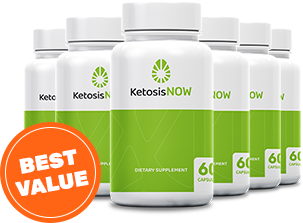 KetosisNOW Review – Hack The Keto Diet
