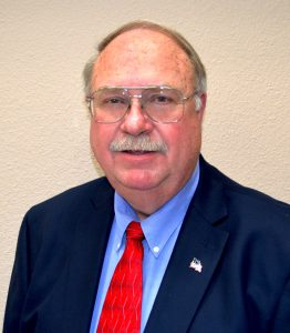 CEO and General Manager Jerry Williams