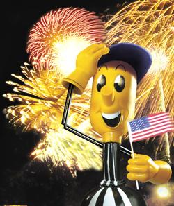 fireworkswillie