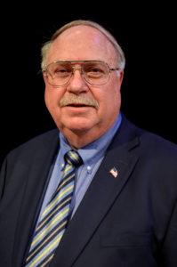 GM Jerry Williams