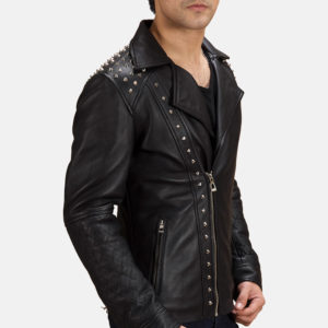One of the most timeless elements with regards to leather jacket decoration.