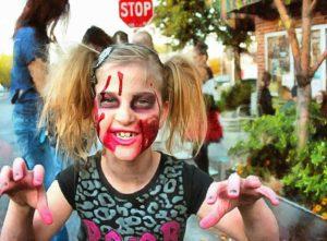 Zombies Halloween Costumes