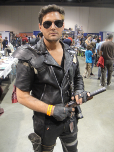 Mad Max Halloween Costume