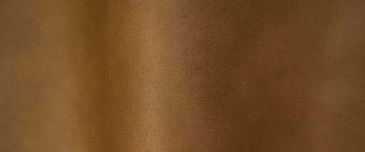 cowhide leather
