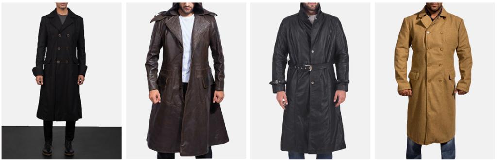 best-trench-coat-for-men
