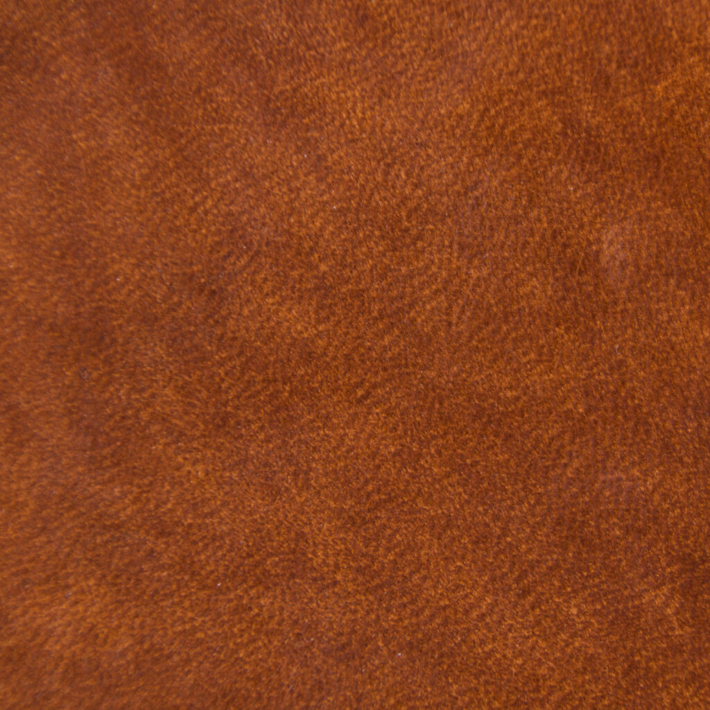What is goat leather