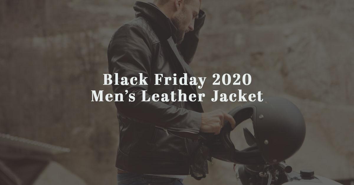 mens jacket black friday sale