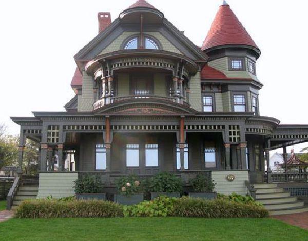 Victorian Home Oak Park 60301