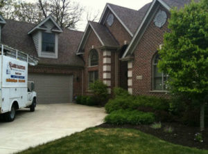 Exterior painters Willow Springs IL