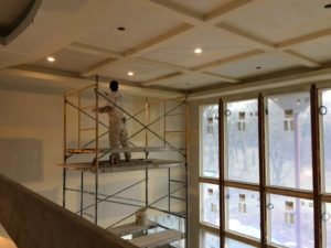 Interior painters Willow Springs IL