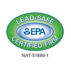 EPA Lead-Safe Certification