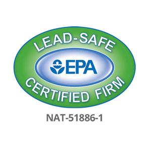 EPA Lead-Safe Certification