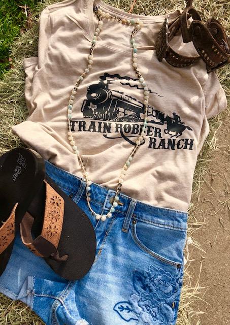 TRR Shirts