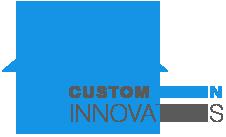 Custom Design Innovations Logo