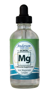 magnesium 4oz product page
