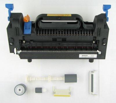 Fuser, Drum & Maintenance Kit