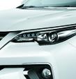 Toyota SW4 lleno