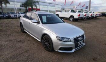 Audi A4 2.0 TSFI full
