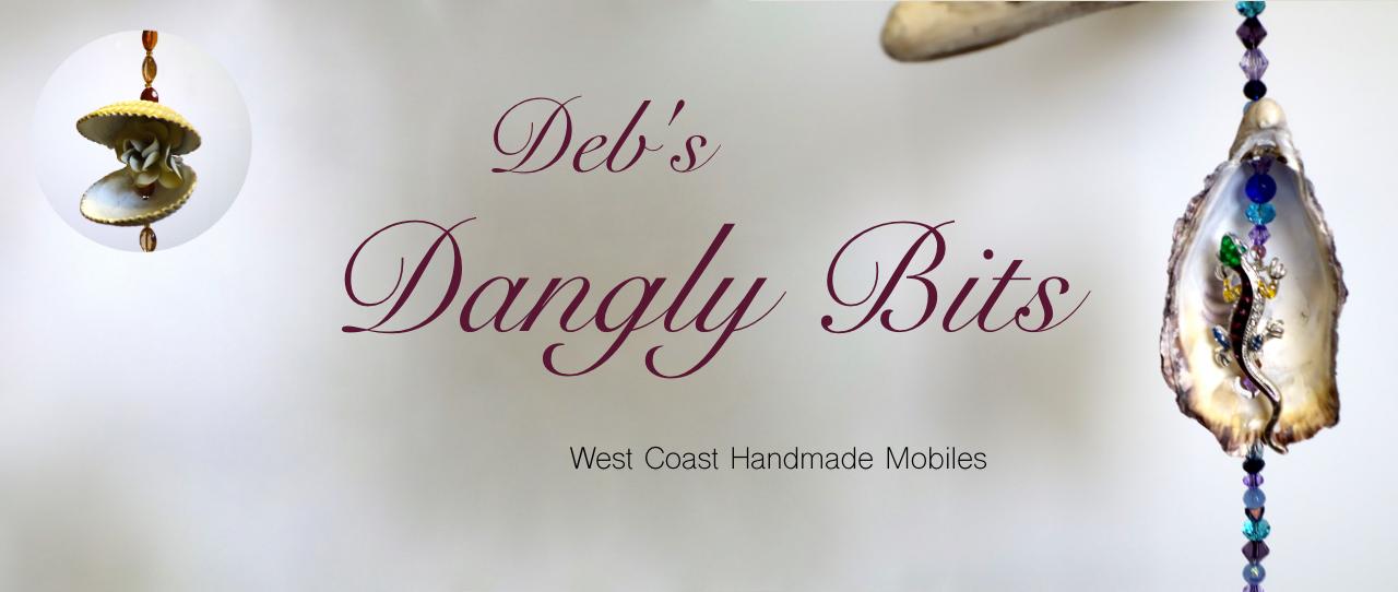 Deb's Dangly Bits