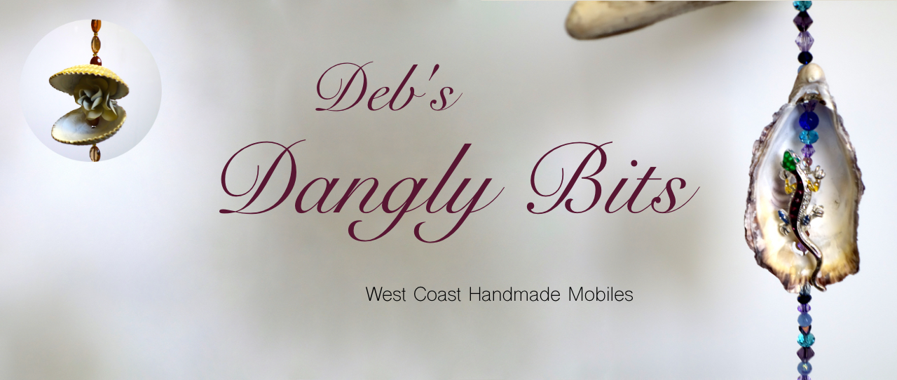 Deb's Dangly Bits