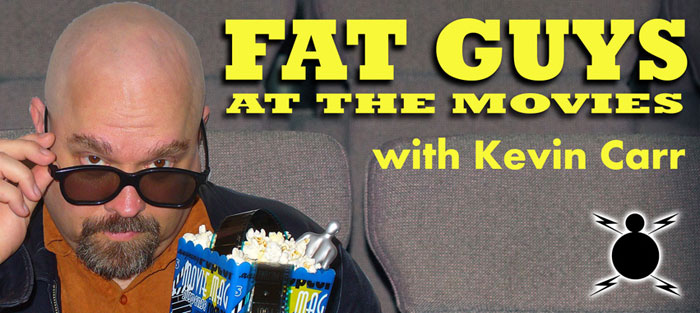 fat guys at the movies radio show