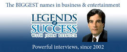 Legends of Success with John Resnick