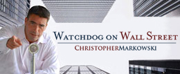 Watchdog On Wall Street