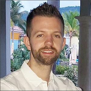 michael breimayer, talk media network production director