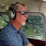 Greg Holt, Host of Just Plane Radio