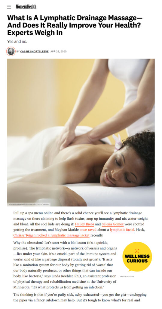 Womens-Health-Celebs-Are-Obsessed-With-Lymphatic-Drainage-Massages-That-Claim-To-Flush-Toxins-And-Nix-Bloat-539x1024 Women's Health: Celebs Are Obsessed With Lymphatic Drainage Massages That Claim To Flush Toxins And Nix Bloat Tampa