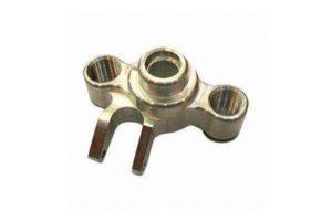 Brass CNC Machining Parts manufacturer in China