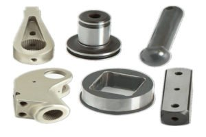High Precision CNC Machining Parts at low cost