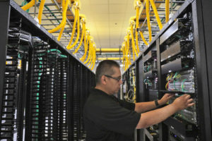 Schedule a Data Center Tour