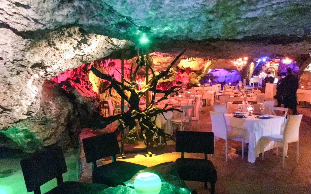 Anniversary Dinner at Alux Restaurante in Playa del Carmen