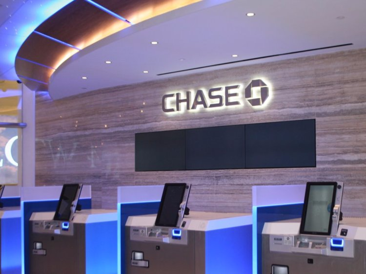 Chase bank now reimburses ATM fees – including here in Mexico