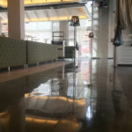 Las Vegas Polished Floor