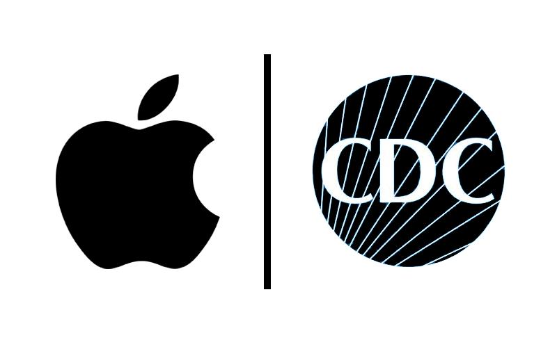 CDC Statement on COVID-19 Apple App
