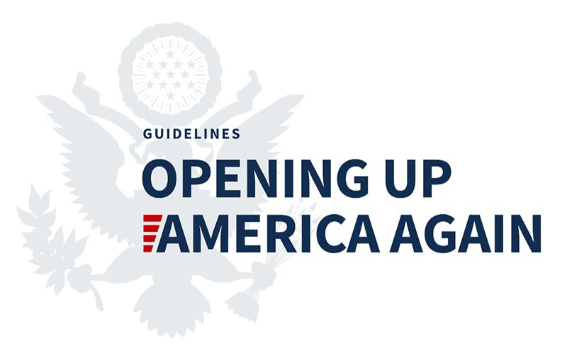OpenAmericaAgain