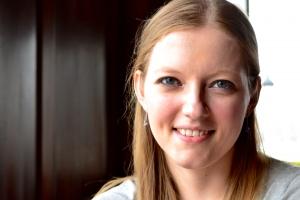 Christine Munroe, US Manager, Kobo Writing Life