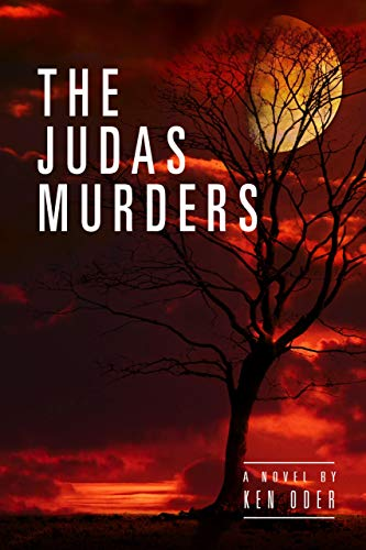 The Judas Murders (Whippoorwill Hollow Book 3)