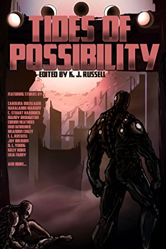 Tides of Possibility (Tides of Houston Book 1)