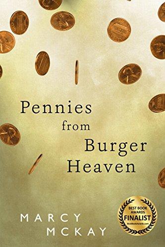 Pennies from Burger Heaven (Copper Daniels Book 1)