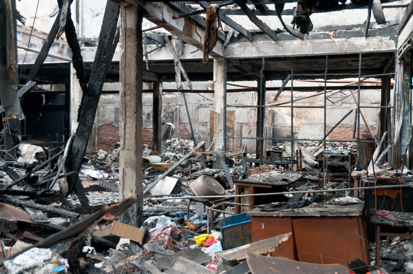 Fire-and-Smoke-Damage-Restoration