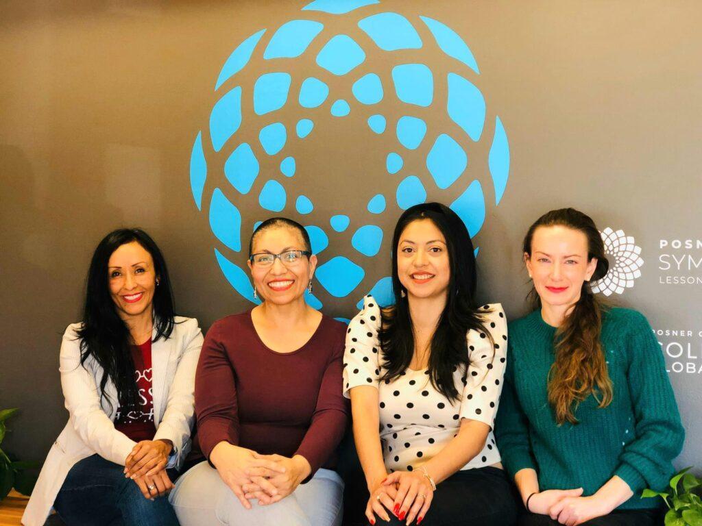 Fundadoras Latinas